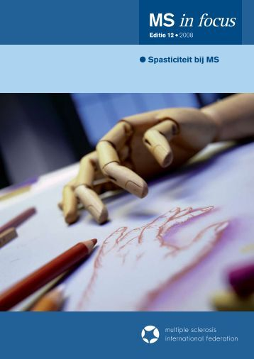 MS in focus - Stichting MS Research