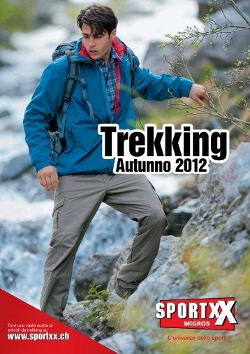 Autunno 2012 Autunno 2012 - SportXX