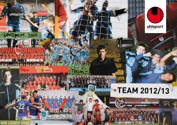 TEam 2012/13 - SportXshop