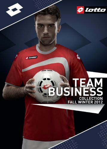 the chance 2012 - SportXshop