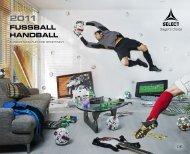 FUSSBALL HANDBALL - SportXshop