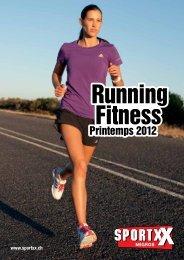 Printemps 2012 - SportXX