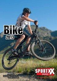Bike - SportXX