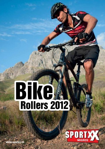 Rollers 2012 - SportXX