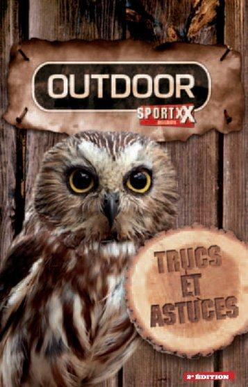 2e édition - SportXX