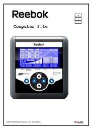Computer 5.1e - SportXX
