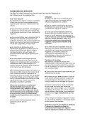 MODE D'EMPLOI 4719.345 Bodyshape Crosstrainer CT ... - SportXX - Page 2