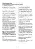 MODE D'EMPLOI 4719.498. Bodyshape Hometrainer ... - SportXX - Page 2