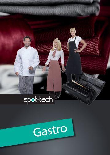 Gastro - SPOT-TECH
