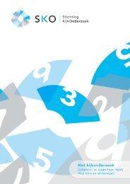 Calculatie- en rapportageregels - Spot