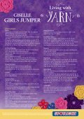 Giselle Girls Jumper - Spotlight - Page 2