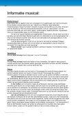 Hotel te koop! - Spotlight Musical Productions - Page 4