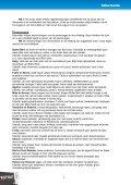 Hotel te koop! - Spotlight Musical Productions - Page 5