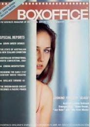 Boxoffice-August.2001