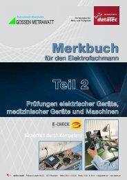 (PDF) 3151 KB - dataTec GmbH