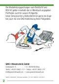 (PDF) 3151 KB - dataTec GmbH - Page 2