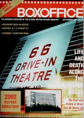 Boxoffice-September.2001