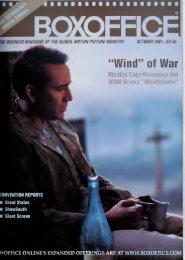 Boxoffice-October.2001
