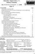 Sektionsmitglieder berichten - DAV Sektion Chemnitz - Page 3