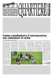 Ottobre - Comune di Firenze