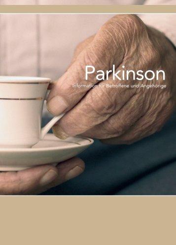 Parkinson - GlaxoSmithKline Pharma GmbH