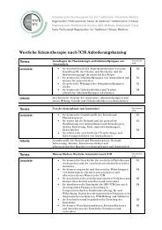 Anforderungskatalog pdf - SBO-TCM