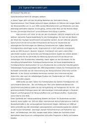 Humboldt-Artikel - Sprachenzentrum