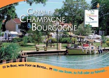 CHAMPAGNE BOURGOGNE - canalenchanteur.com