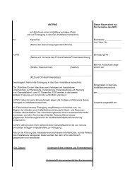 ANTRAG auf Abschluss eines Installateurvertrages (Gas ... - SpreeGas