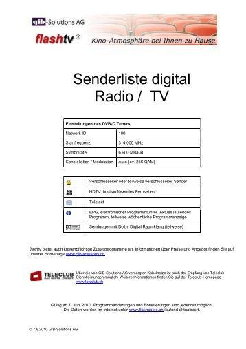 telekom entertain tv radio senderliste. Black Bedroom Furniture Sets. Home Design Ideas