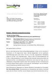 """Kampf um kluge Köpfe – Neue Strategien zur ..."