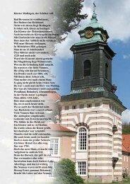 Kloster Medingen, der Schätze voll
