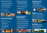 Seminarfolder download (pdf) - Sprengschule.at
