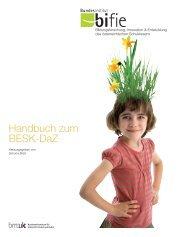 Handbuch zum BESK-DaZ - sprich-mit-mir.at