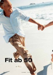 Best Ager: Fit ab 50 - Springer GuP