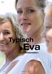 Frauengesundheit: Typisch Eva - Springer GuP