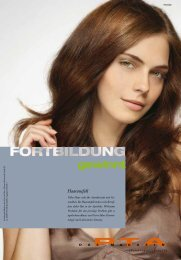 Wirksam bei Haarausfall - Springer GuP