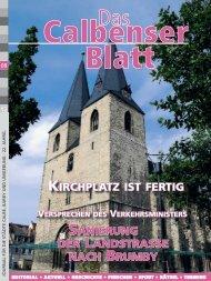Göttinger – Brachvogel – Sievert  ... - Grafisches Centrum Cuno