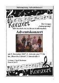 2. Dezember 2007 - Evangelische Martin-Luther-Gemeinde - Page 7