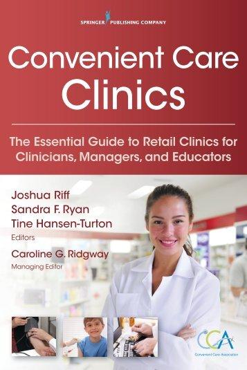 Convenient Care - Springer Publishing