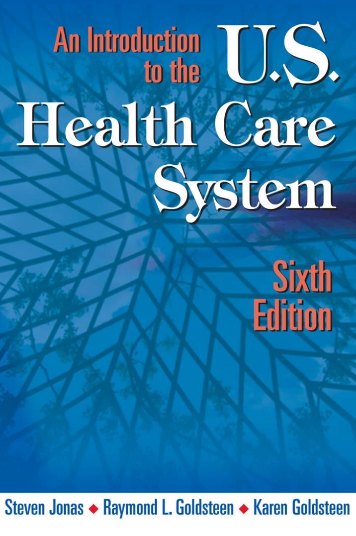 an introduction to healthcare organizations in the us Working for health: an introduction to the world health organization 1 world health organization  dr jonas salk (us) develops the first successful polio vaccine.