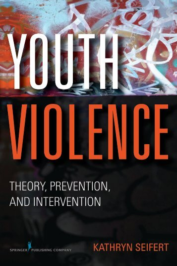 THEORY, PREVENTION, AND INTERVENTION - Springer Publishing
