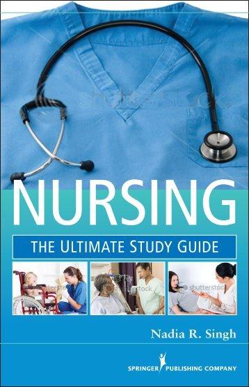 NursiNg - Springer Publishing