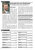 Jahre wieder: Adventskonzert - Evangelische Martin-Luther-Gemeinde - Page 2