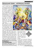 Jahre wieder: Adventskonzert - Evangelische Martin-Luther-Gemeinde - Page 7