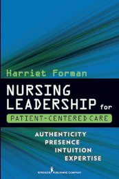 authenticity, presence, intuition, expertise / Harriet - Springer ...