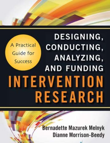 InterventIon research - Springer Publishing