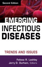 Emerging Infectious Diseases - Springer Publishing