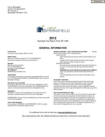 2010 Instruction 1040 Schedule Se Irs Video Portal