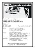 Mitteilungen des Vorstandes - DAV Sektion Chemnitz - Page 2